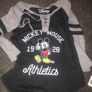 Mickeymouse shirt